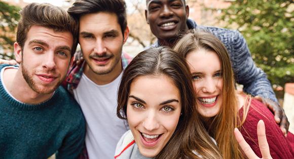 Séjours linguistiques - éducation permanente des jeunes