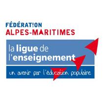 CF2M Partenaire - Ligue de l'enseignement Alpes Maritimes