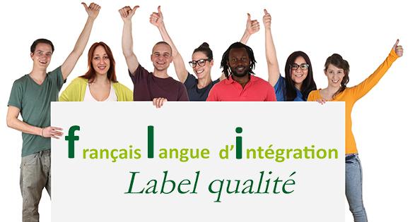 Formation S2CP à Nice - Français Langue d'Intégration